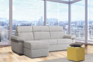zaffiro divano