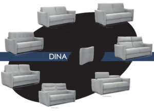 Dina Chic sistema evolution