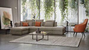 divano silverstone di rosini