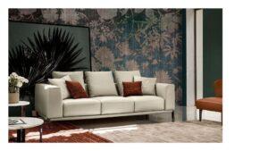divano soho di rosini