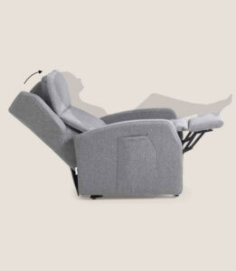 poltrona relax lory