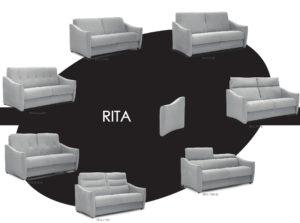 Rita Sistema Evolution