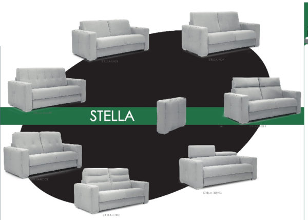 Stella Sietema Evolution